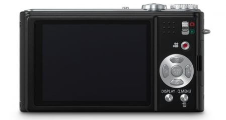 Panasonic Lumix DMC-ZX3 (ZR3) 2