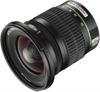 Pentax SMC DA 12-24 mm f/4 AL ED [IF] 3