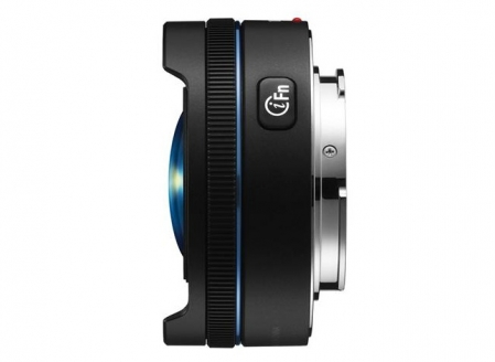 Samsung 10mm F3.5 Fisheye 2