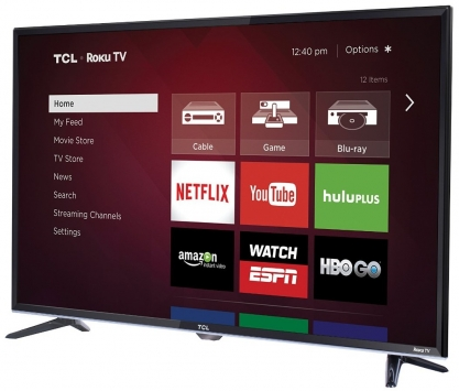 TCL 32S3800 3