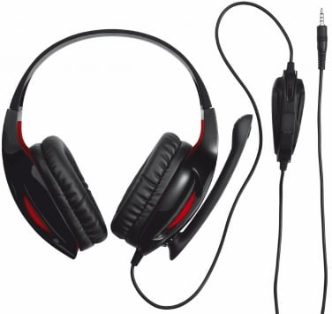 Trust GXT 330 XL Endurance Headset 4