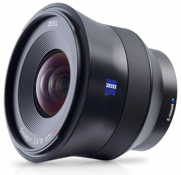 Zeiss Batis 18mm f/2.8 2