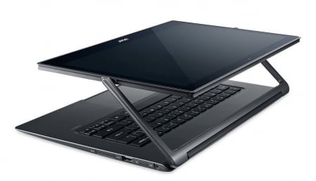 Acer Aspire R 13 (R7-371T) 5