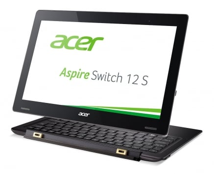 Acer Aspire Switch 12 S 5