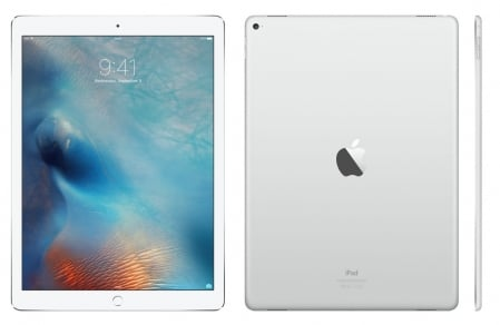 "Apple iPad Pro (12.9"") 25"