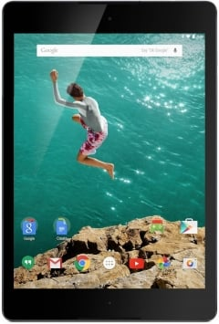 Google Nexus 9 (HTC) 1