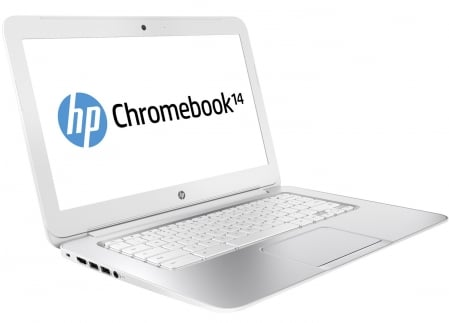 HP Chromebook 14 G1 4