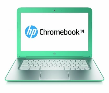 HP Chromebook 14 G1 1