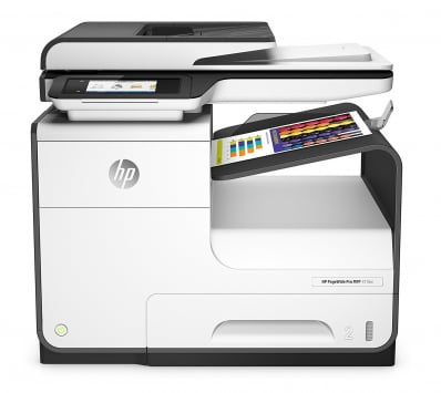 HP PageWide Pro 477dw 1
