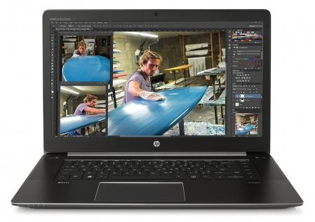 HP ZBook Studio G3 3