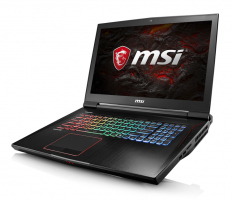 MSI GT75VR 7RE Titan