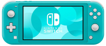 Nintendo Switch Lite 3