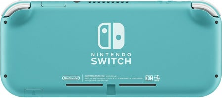 Nintendo Switch Lite 4