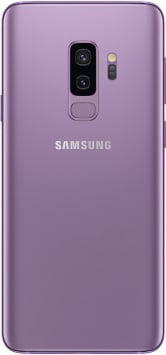 Samsung Galaxy S9 Plus 10