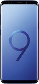 Samsung Galaxy S9 Plus 13