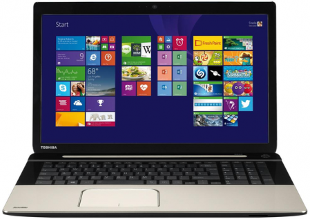 Toshiba Satellite L70-B 1