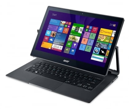Acer Aspire R 13 (R7-371T) 7