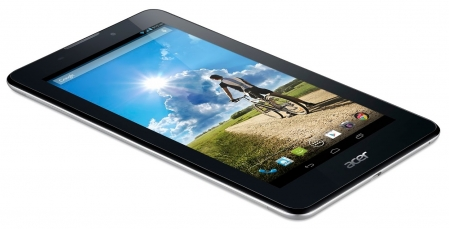 Acer Iconia Tab 7 2