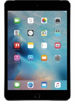 Apple iPad mini 4 16