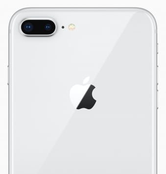 Apple iPhone 8 Plus 9