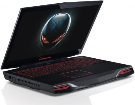 DELL Alienware 18 (2014) 4