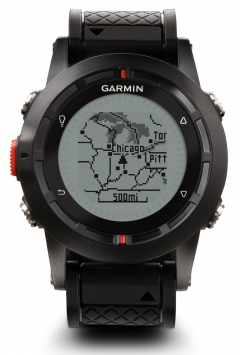 Garmin Fenix Performer 1
