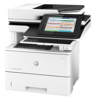 HP LaserJet Enterprise M527dn 5