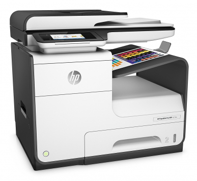 HP PageWide Pro 477dw 2