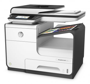 HP PageWide Pro 477dw 3