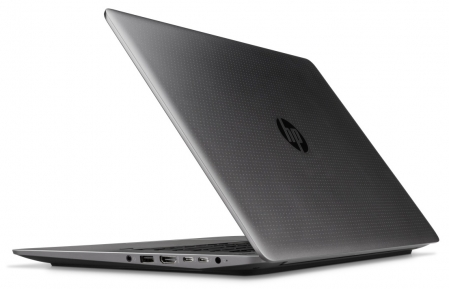 HP ZBook Studio G3 5