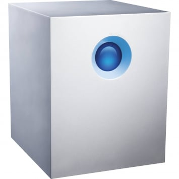 Lacie 5Big Thunderbolt 2 1