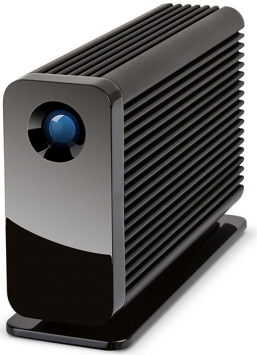 LaCie Little Big Disk Thunderbolt 2 1