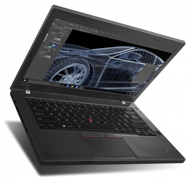 Lenovo ThinkPad T460p 3