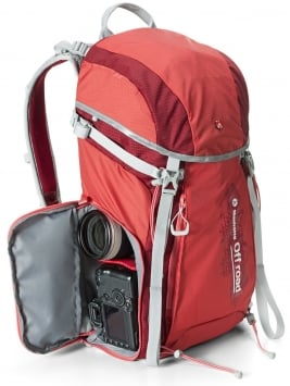 Manfrotto Off Road Hiker 30L 7