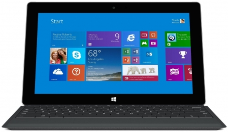 Microsoft Surface 2 1