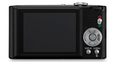 Panasonic Lumix DMC-FX48 2