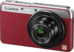 Panasonic Lumix DMC-XS3