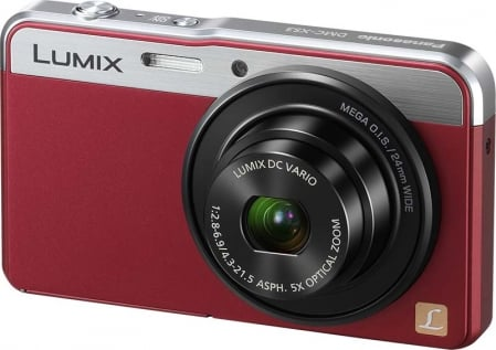Panasonic Lumix DMC-XS3 1