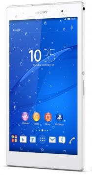 Sony Xperia Z3 Tablet Compact 9
