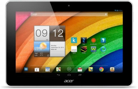 Acer Iconia A3 (A3-A10) 1