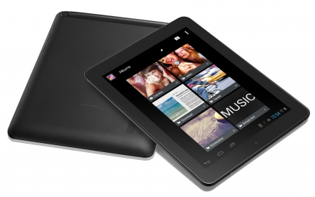 Alcatel One Touch 8HD 4