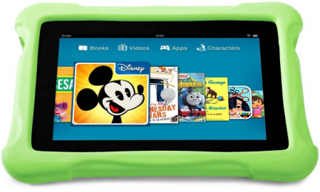 Amazon Fire HD 6 Kids Edition 2