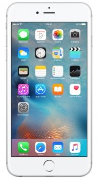 Apple iPhone 6s Plus 9