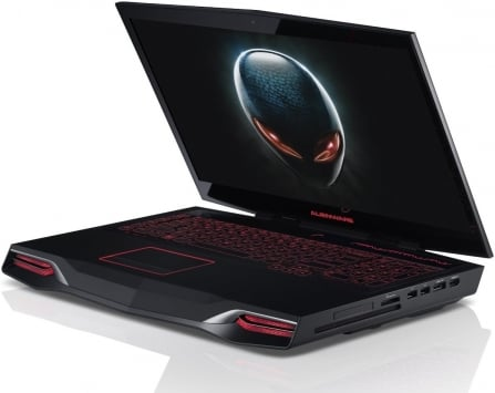 DELL Alienware 18 (2014) 7