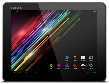 Energy Sistem Tablet i10 1