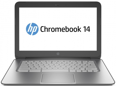 HP Chromebook 14 G1 7