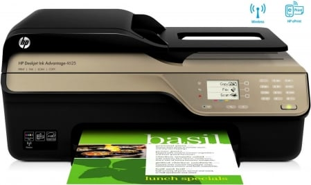 HP Deskjet Ink Advantage 4625 1
