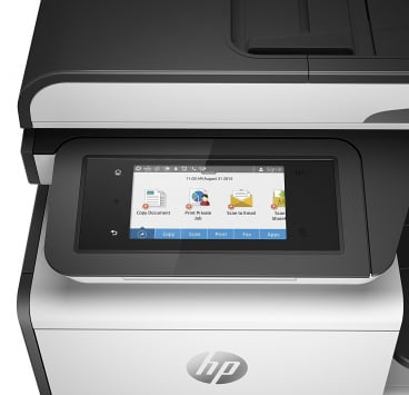 HP PageWide Pro 477dw 4