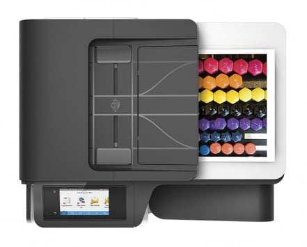HP PageWide Pro 477dw 5