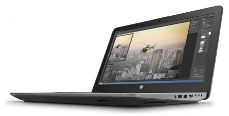 HP ZBook Studio G3 7